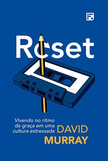 Livro Reset  David Murray 