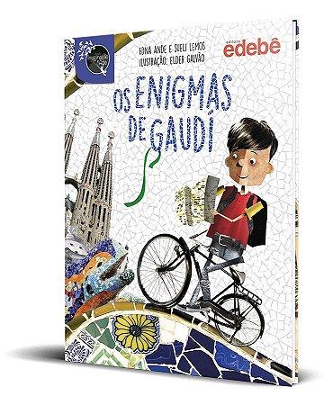 Os enigmas de Gaudí