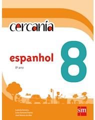 ESPANHOL 8 ANO - LIVRO IMPRESSO