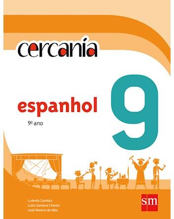 ESPANHOL 9 ANO - LIVRO IMPRESSO