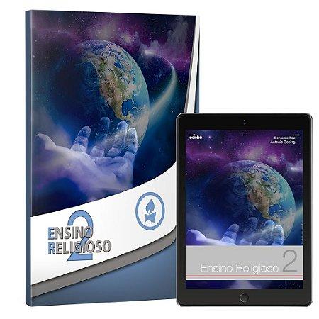 ENSINO RELIGIOSO 2ª SÉRIE EM – LIVRO IMPRESSO E DIGITAL
