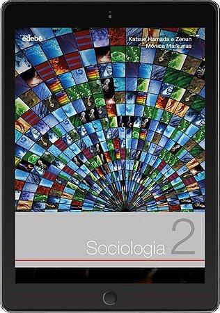 SOCIOLOGIA 2ª SÉRIE EM – LIVRO DIGITAL