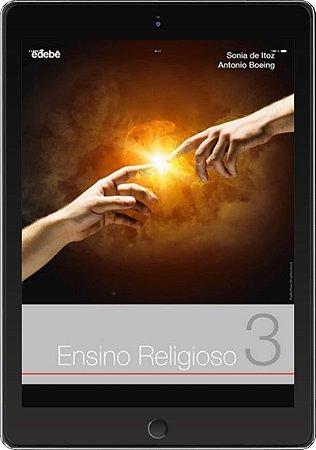 ENSINO RELIGIOSO 3ª SÉRIE EM – LIVRO DIGITAL