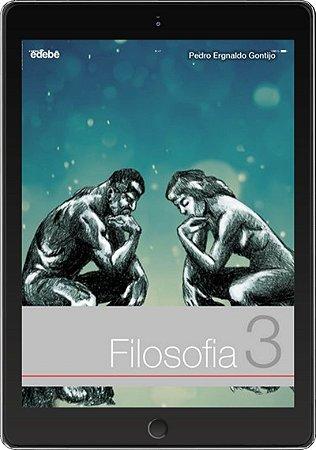 FILOSOFIA 3ª SÉRIE EM – LIVRO DIGITAL
