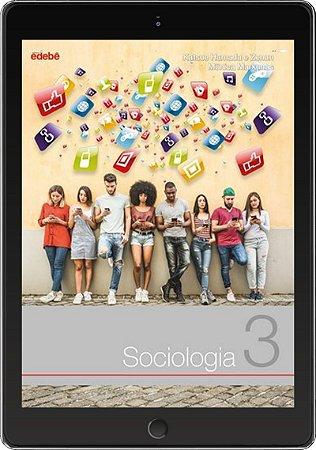 SOCIOLOGIA 3ª SÉRIE EM – LIVRO DIGITAL
