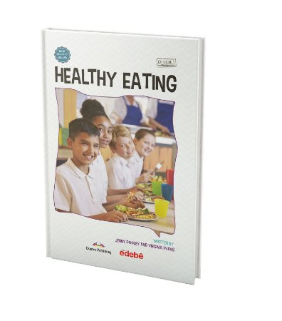 GO ON GRADED READERS 6 ANO - HEALTHY EATING