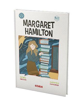 GO ON GRADED READERS 8 ANO - MARGARET HAMILTON