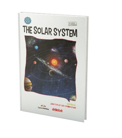 GO ON GRADED READERS 8 ANO - THE SOLAR SYSTEM