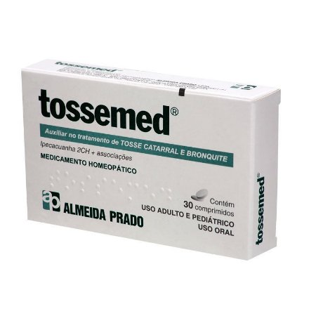 Tossemed com 30 Comprimidos