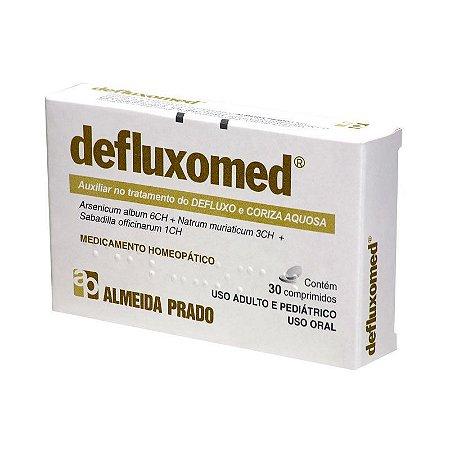 Defluxomed 30 comprimidos Almeida Prado