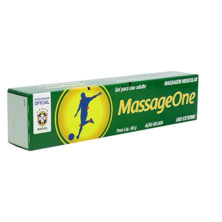 MassageOne 60g Cimed