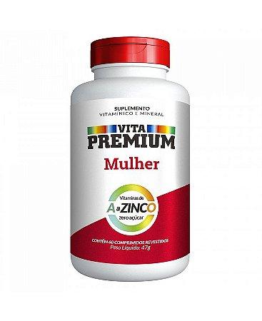 A-Z Mulher Vita Premium 60 Comprimidos