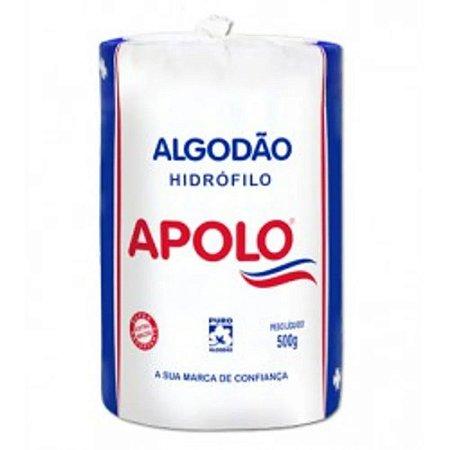 Algodão Apolo 500g