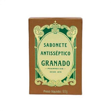 Sabonete Granado Antisséptico Tradicional 90g