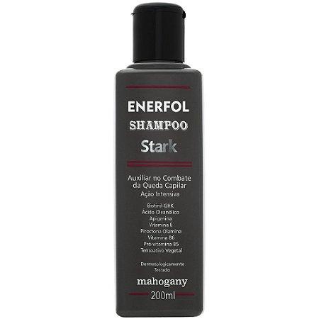 Shampoo Enerfol Stark Mahogany 200ml
