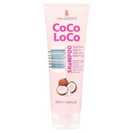 Shampoo Lee Stafford Coco Loco 250ml