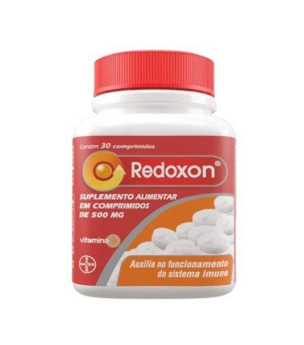 Redoxon 500mg com 30 Comprimidos