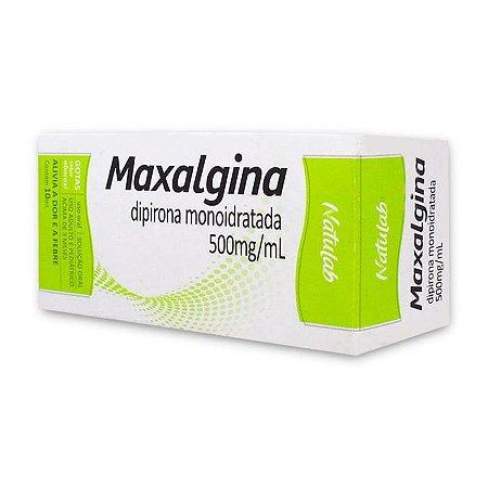 Maxalgina Gotas 10ml