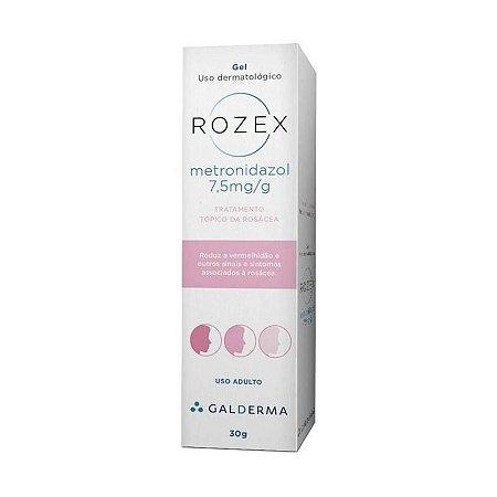 Rozex Gel 30g