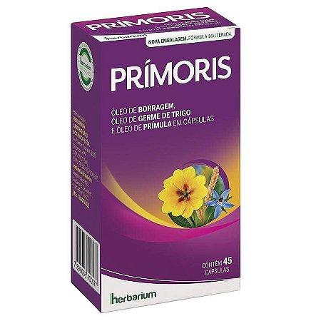 Prímoris 45 Comprimidos