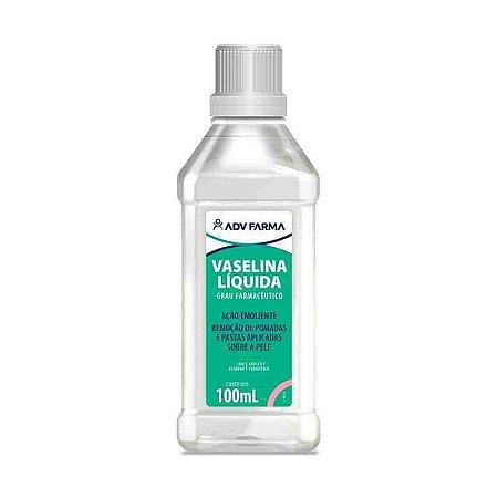 Vaselina Líquida ADV 100ml