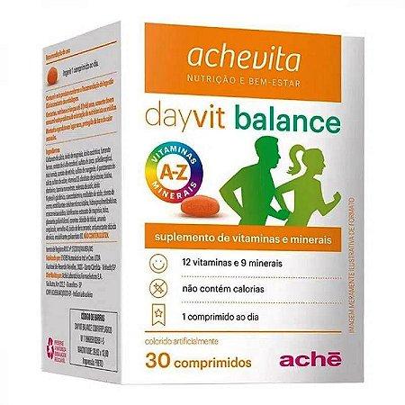 Dayvit Balance 30 Comprimidos