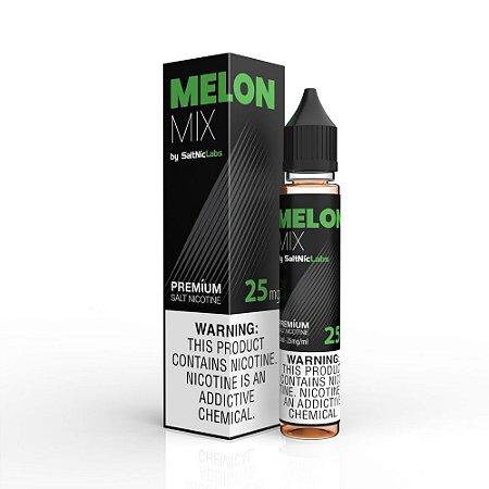 Nic Salt VGOD Melon Mix 30ml - SaltNic - 25mg e 50mg