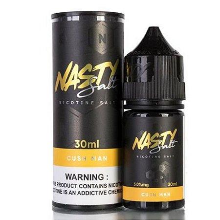 Nic Salt Nasty Juice Cush Man 30ml