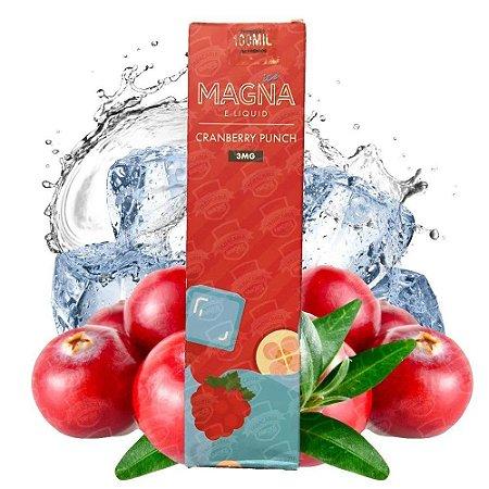 E-liquid Magna Cranberry Punch Ice 60 ml