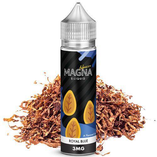 e-Liquid Juice Magna Royal Blue Tobacco 60 ml