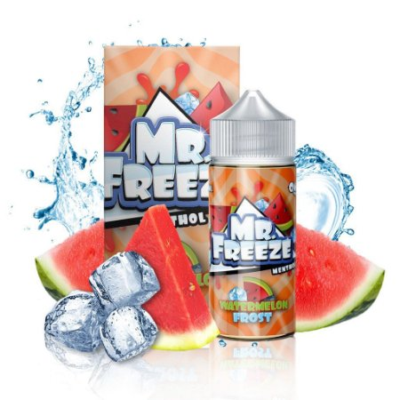 e-Liquid Mr. Freeze Watermelon Frost 100ml