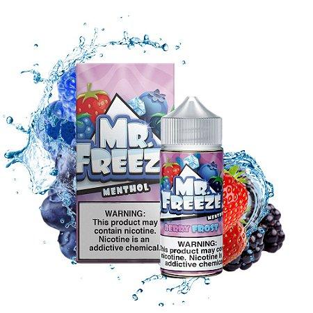 e-Liquid Juice Mr. Freeze Berry Frost 100ml