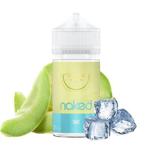 e-Liquid Juice Naked100 Basic Ice - Honeydew 60ml