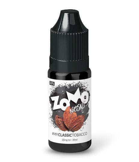 Líquido Zomo Salt - My Classic Tobacco 30ml