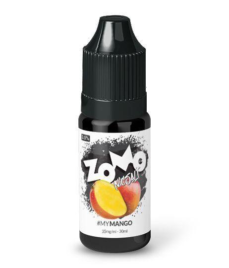 Líquido Zomo Salt - My Mango 30ml