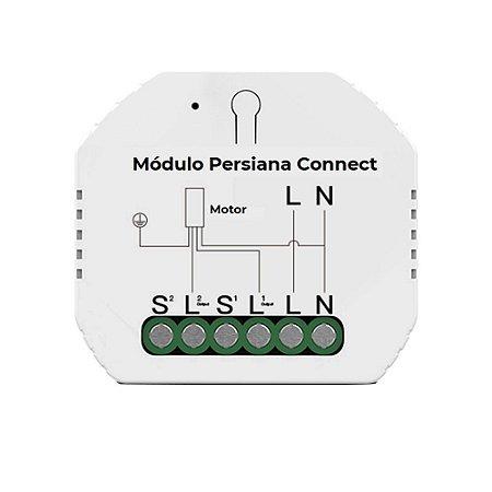 Módulo Persiana Connect - Bivolt