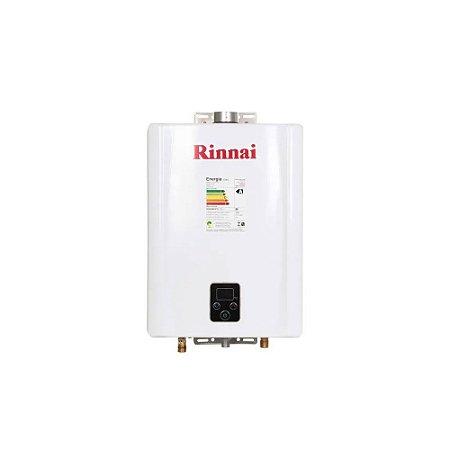 Aquecedor Rinnai - E17 Branco