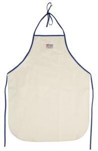 Avental Calor algodão Kombat Heat RioValley CA 37995 - Cinza - 90x70cm