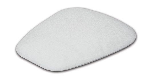 Filtro Algodão Branco 5N11 3M