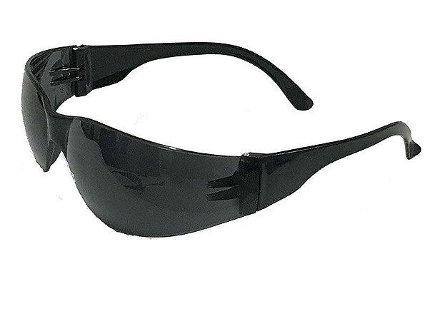 Óculos Águia fume Preto Wave Poli-Ferr CA 34653