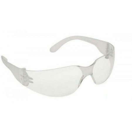Óculos Águia Policarbonato Transparente Águia Danny CA 14990