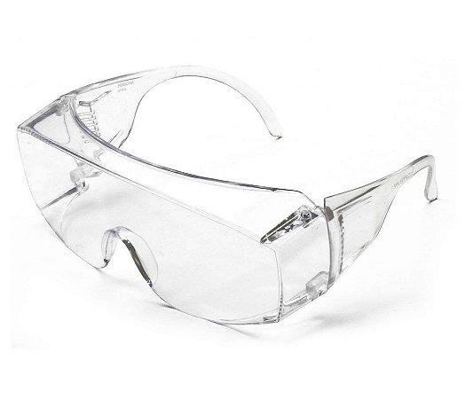 Óculos Óptico Transparente Persona Óptico Danny CA 20703