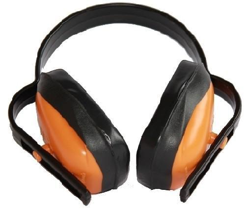 Abafador ruído 17dB Dystray CA 11567 - Vermelho
