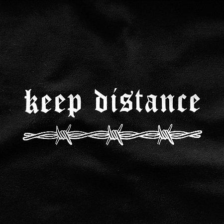 Camiseta Keep Distance