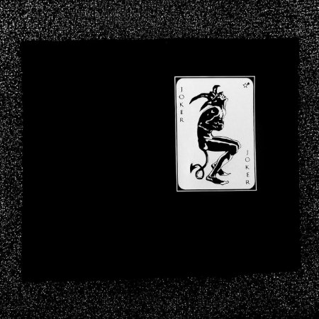Camiseta Carta Joker