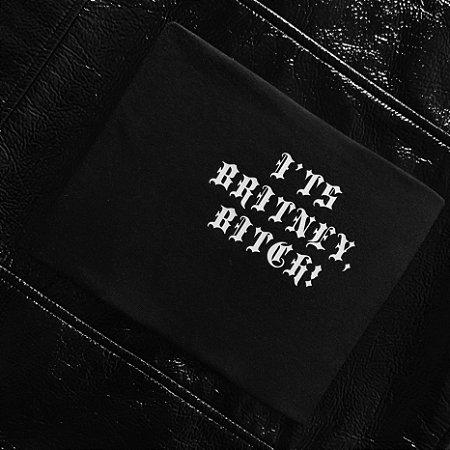 Camiseta Britney