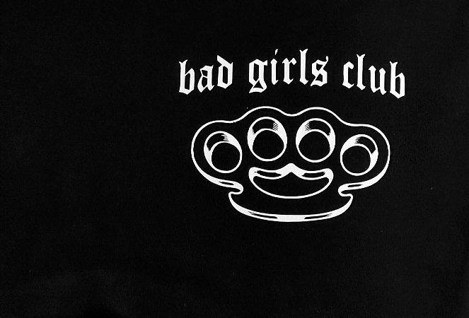 Camiseta BAD GRL