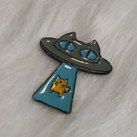 Pin Abduction