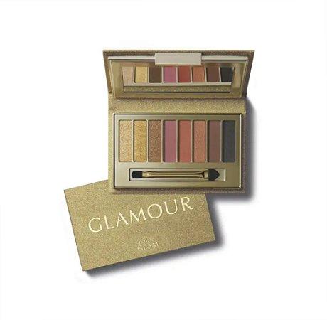 Paleta de Sombras Glamour | Palette Glamour Eudora Glam