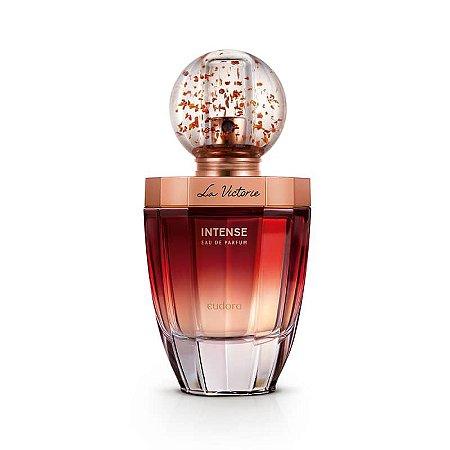 Eau de Parfum - Perfume La Victorie Intense  75ml